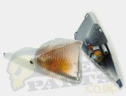 Clear Peugeot Speedfight Indicator Lamp