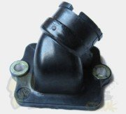 Inlet Manifold- Piaggio- (not restricted)