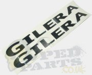 Large 320mm Gilera Stickers