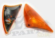 Peugeot Speedfight Amber Front Indicator Lamp