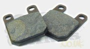 Front/ Rear Brake Pads- Peugeot/ Speedfight/ Katana