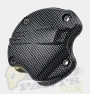 Piaggio Transmission Case Air Intake Cover