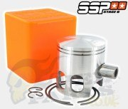 Stage6 Streetrace 70cc Piston kit-Piaggio