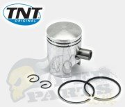 Standard Piaggio Piston Kit TNT