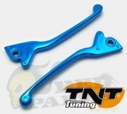 TNT Tuning Brake Levers, Gilera Runner